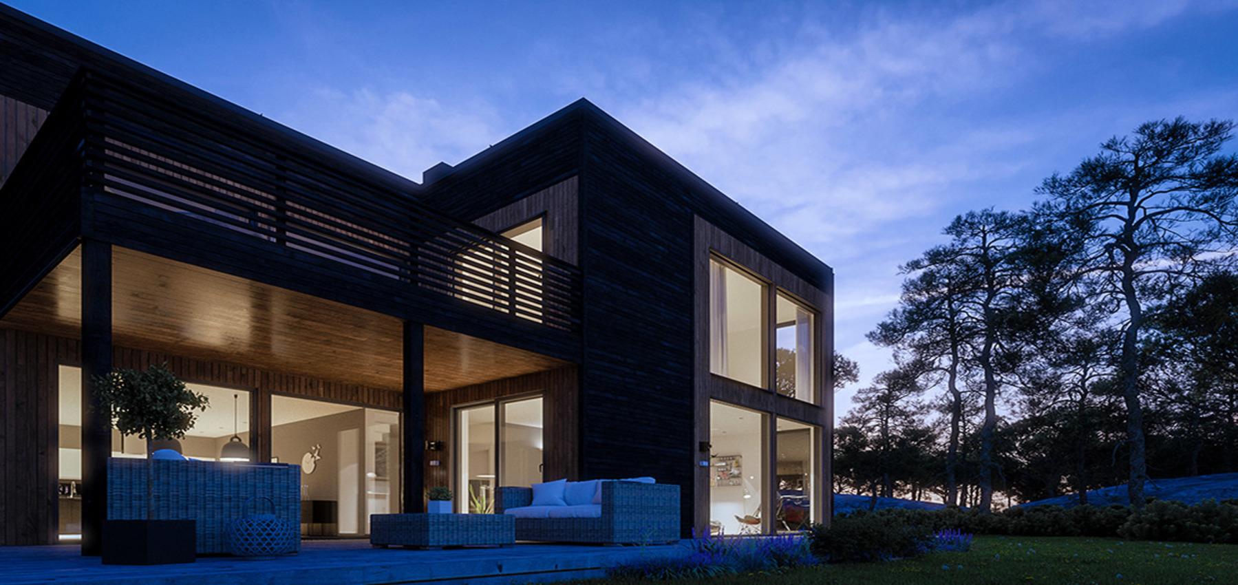 Bygge hus hva må man tenke på